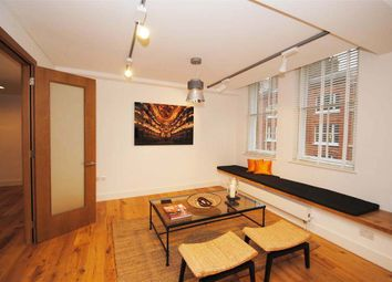 Thumbnail 2 bed flat to rent in Great Titchfield Street, London