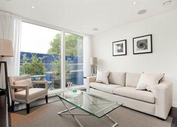 Thumbnail 1 bed flat to rent in Caro Point, Grosvenor Waterside, 5 Gatliff Road