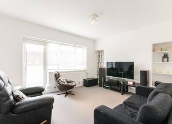Thumbnail 1 bed flat to rent in Seaford Road, London
