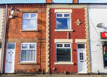 Thumbnail 2 bed terraced house for sale in Melton Road, Thurmaston