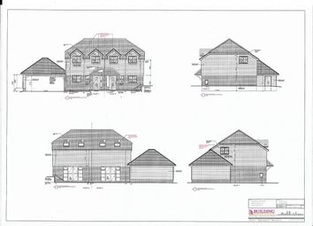 Thumbnail 3 bedroom semi-detached house for sale in The Warren, Windmill Hill, Wrotham Heath, Sevenoaks, Kent