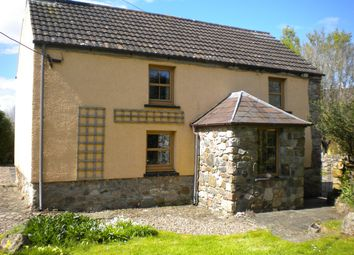 Thumbnail 3 bed cottage for sale in Burry, Reynoldston, Swansea
