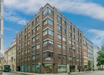 Thumbnail 1 bed flat to rent in Great Portland Street, London, Greater London