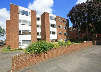 Thumbnail 2 bed flat to rent in Castlebar Park, London