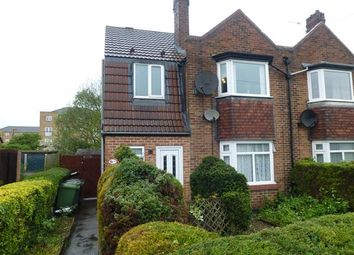 Thumbnail 1 bed maisonette for sale in Monkton Road, Huntington, York