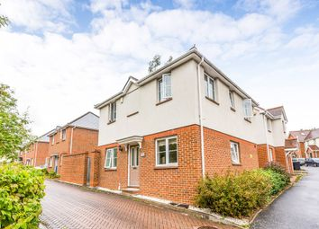 Thumbnail 3 bed detached house for sale in St. Nicholas Place, Loughton