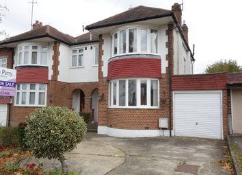 Thumbnail 3 bedroom semi-detached house for sale in Highfield Way, Potters Bar