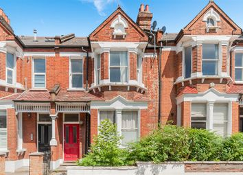 Thumbnail 1 bed flat for sale in Killyon Road, London