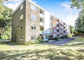 Thumbnail 2 bed flat for sale in 5 Chine Crescent Road, Bournemouth, Dorset