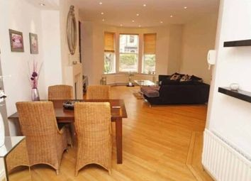 Thumbnail 2 bed duplex to rent in Sanderson Road, Jesmond