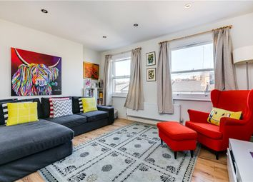 Thumbnail 2 bed flat to rent in Kenway Road, Earls Court, London
