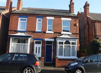 Thumbnail 3 bedroom semi-detached house to rent in Curzon Street, Long Eaton, Nottingham