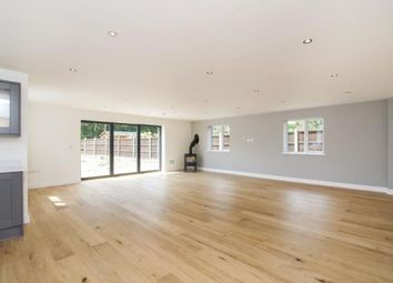 Thumbnail 5 bed detached house for sale in Shropham, Attleborough, Norfolk