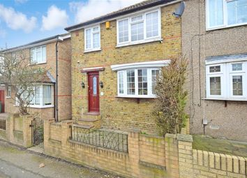 Thumbnail 3 bed end terrace house for sale in Lawrence Avenue, Walthamstow, London
