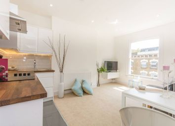 Thumbnail 2 bed flat for sale in Vartry Road, Stamford Hill