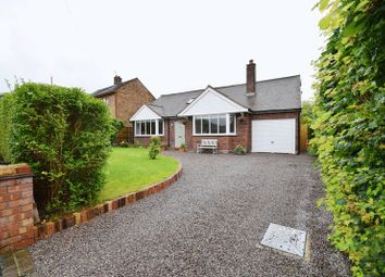 Thumbnail 4 bed detached bungalow for sale in Consall Lane, Consall, Wetley Rocks, Stoke-On-Trent