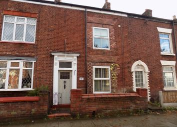 Thumbnail 4 bed terraced house for sale in Chester Road, Northwich
