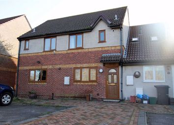 Thumbnail 2 bedroom terraced house for sale in Campbell Farm Drive, Lawrence Weston, Bristol
