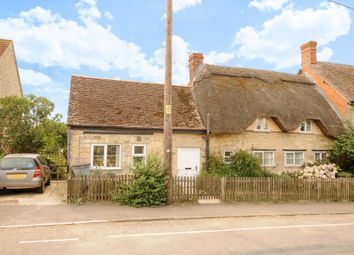 Thumbnail 3 bed semi-detached house for sale in Marnhull Road, Hinton St. Mary, Sturminster Newton