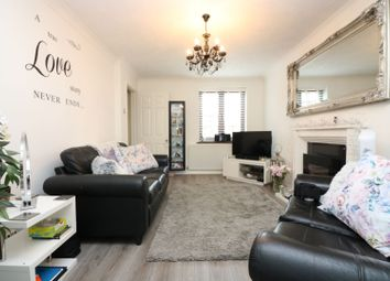 3 bed link-detached house for sale in Marsworth Close, Hayes UB4