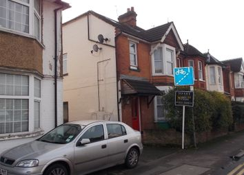 Thumbnail 1 bedroom flat to rent in Whippendell Road, Watford