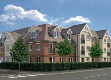 Thumbnail 1 bed property for sale in Bay Tree Avenue, Kingston Road, Leatherhead