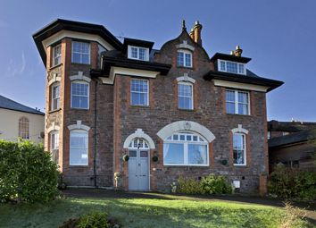 Thumbnail 6 bed detached house for sale in Union Road, Crediton