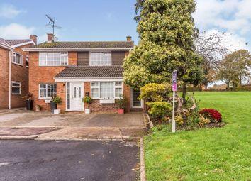 4 bed detached house for sale in Marlborough Road, Stevenage SG2