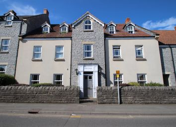 Thumbnail 2 bed flat for sale in 9 The Cross, Street, Somerset