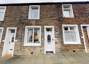 Thumbnail 3 bed terraced house for sale in Lower East Avenue, Barnoldswick, Lancashire