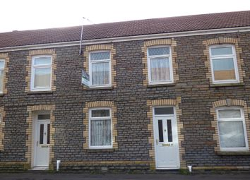Thumbnail 3 bedroom property for sale in 40 Whittington Street, Melyn, Neath.
