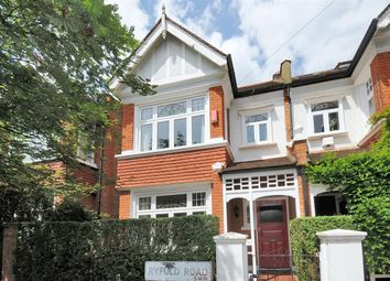 Thumbnail 5 bed end terrace house for sale in Ryfold Road, London