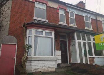 Thumbnail 3 bedroom property to rent in Reddings Lane, Tyseley, Birmingham