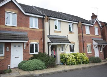 Thumbnail 3 bed terraced house for sale in Main Road, Brereton, Rugeley