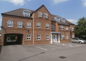 Thumbnail 2 bed flat to rent in The Bowling Green, 4A Reddicap Heath Road, Sutton Coldfield