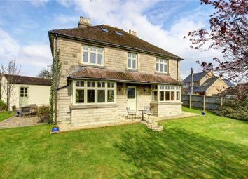 Thumbnail 5 bed detached house for sale in Bremilham Road, Malmesbury, Wiltshire