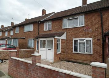 Thumbnail 3 bed terraced house for sale in Vanbrough Crescent, Northolt