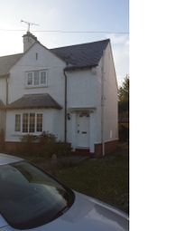 Thumbnail 2 bed semi-detached house to rent in Chestnut Avenue, Littleton, Winchester, Hampshire