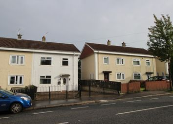 Thumbnail 3 bedroom semi-detached house for sale in Ballygomartin Road, Belfast