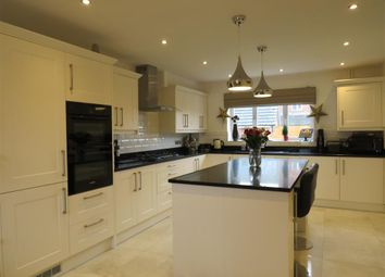Thumbnail 4 bedroom detached house to rent in Blackbades Boulevard, Chase Meadow Square, Warwick