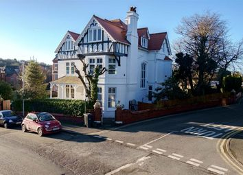 Thumbnail 1 bed flat to rent in Cecil Lodge, Spa Road, Llandrindod Wells