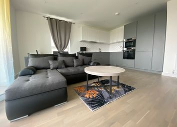 Thumbnail 2 bed flat to rent in Edwin House, The Green Quarter, Accolade Avenue, Southall