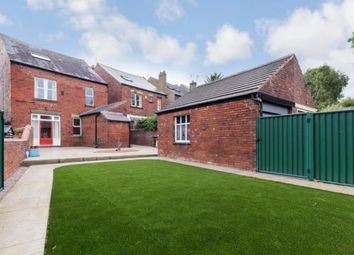 Thumbnail 5 bed detached house for sale in Carter Knowle Road, Sheffield, South Yorkshire