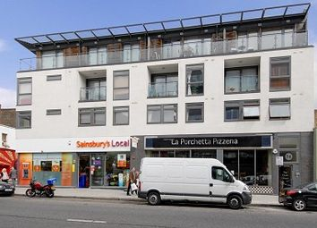 Thumbnail 1 bedroom flat to rent in The Chalk House, Chalk Farm Road