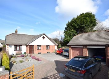 Thumbnail 3 bed bungalow for sale in Daws Meadow, Camelford