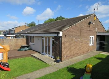 Thumbnail 3 bed detached house for sale in Caer Urfa Close, Lawe Top, South Shields