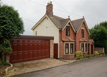 Thumbnail 4 bed detached house for sale in Shipley Common Lane, Ilkeston