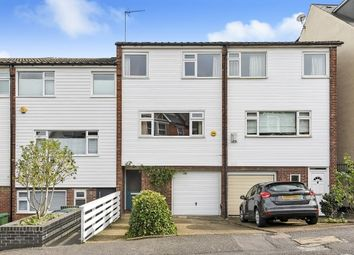 Thumbnail 3 bed town house for sale in Coleraine Road, Blackheath
