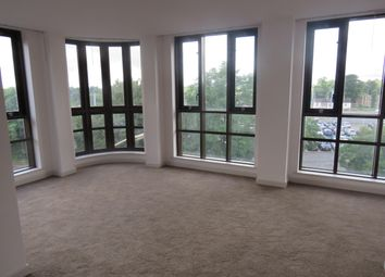 Thumbnail 2 bedroom flat to rent in Priestgate House, City Centre, Peterborough