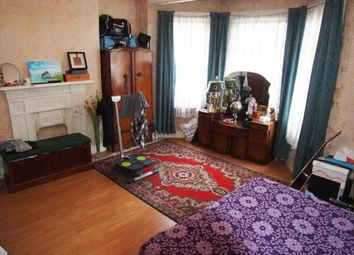 Thumbnail 3 bed terraced house for sale in Wightman Road, London